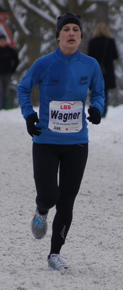 Julia Wagner<br/>