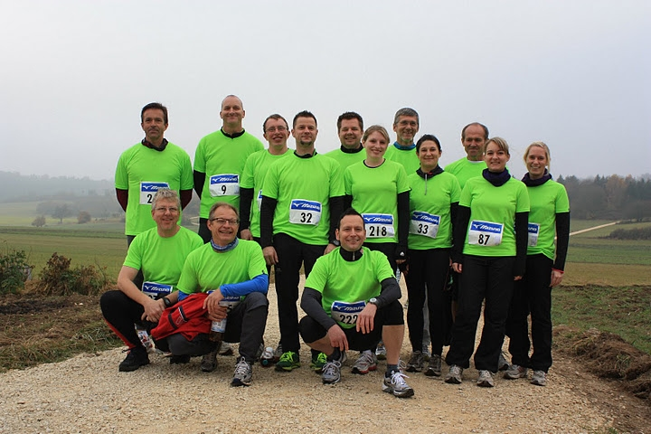 Verstärkung unseres Teams<br/>Foto: Harald Schöffel