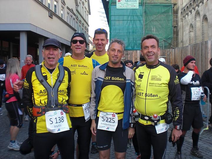 Martin, Rüdiger,Bernd,Raoul und Dieter