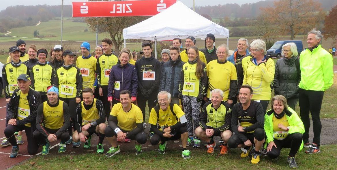 Unsere Teilnehmer in Steinheim